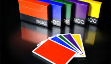NOC V3 Playing Cards Deck Brand New (Pick 1 of 5 Colors)