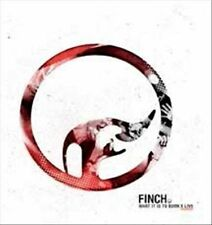 What It Is To Burn: X Live by Finch (United States) (Vinyl, Feb-2014, Tragic...
