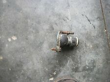 1990 CHEVY GMC TRUCK 4x4 350 5.7 ENGINE  THERMOSTATE HOUSING