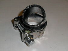 FRONT CENTRE EXHAUST PIPE CLAMP & SEAL KAWASAKI GPZ500 for CROSS OVER JOINT