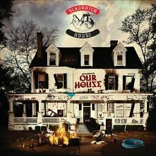 SLAUGHTERHOUSE Welcome To Our House [Clean] (CD, Jan-2012, Shady) EMINEM CEELO