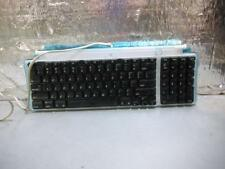 Apple M2452 Teal Green  Wired USB Keyboard G3 G4