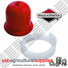 BRIGGS & STRATTON GENUINE PRIMER BULB PETROL 694395 MOWER CART NEXT DAY
