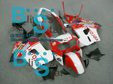 Racing Stickers Fairing VFR800 Kit Fit HONDA VFR 800 1999 2000 1998-2001 03 A5