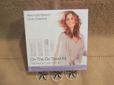 Meaningful Beauty Cindy Crawford On The Go Travel Kit