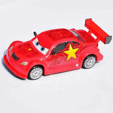Disney Pixar Cars Long Ge Dragon Brother WGP Chinese Racer 1/55 Diecast