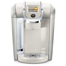 Keurig K475 Plus K-Cup Coffee Machine Maker Brewer | SANDY PEARL | BRAND NEW