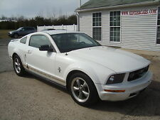 Ford: Mustang Shaker500 66k Miles! Salvage Rebuildable