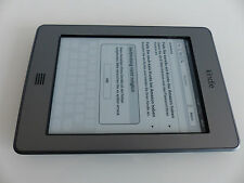 Amazon Kindle Touch (4th Generation) WLAN 4gb d01200 (6 pollici) eBook Reader guasto