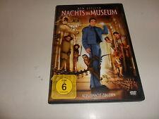 DVD  Nachts im Museum