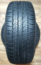 2 x Dunlop Sport 7000 A/S 225/55/18 98H M+S