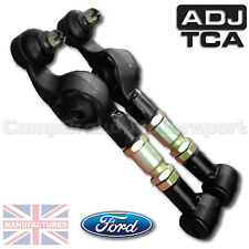Fits Ford Sierra Cosworth Suspension ADJUSTABLE (NUT TYPE) Track Control Arms