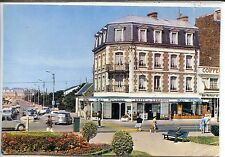 CP 35 Ille-et-Vilaine - Saint-Malo - Hôtel de l'Arrivée