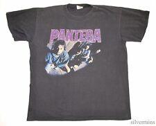 PANTERA Vintage T Shirt 90's Tour Concert 1996 Southern Trendkill BAND L/XL