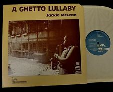Jackie McLean Inner City 2013 A Ghetto Lullaby