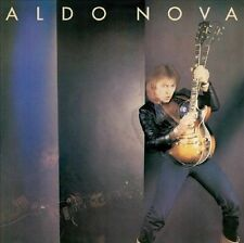 Aldo Nova by Aldo Nova (CD, May-2012, Rock Candy)