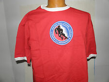 New Hockey Hall of Fame Collared T-Shirt Size XL (NWT)