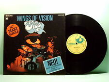 Eloy - Wings of vision/Silhouette