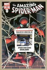AMAZING SPIDER-MAN #666 Excelsior shop variant Bagged & Boarded NM direct from