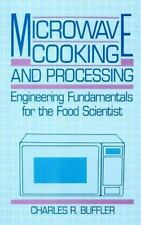 Microwave Cooking and Processing : Engineering Fundamentals for the Food