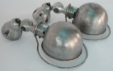 FRENCH INDUSTRIAL JIELDE MODERNIST LAMP SCONCE