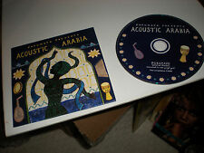 Putumayo Presents Acoustic Arabia FULL CD