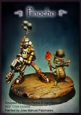 Tale of War Miniatures Pinocho