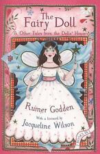 The Fairy Doll: & Other Tales from the Dolls' House, Godden, Rumer, New Books