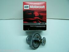 Ford 6.0 Power Stroke turbo diesel Motorcraft thermostat with o-ring 2003-2007