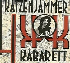 KATZENJAMMER KABARETT - Debut [Digipak] CD ** BRAND NEW : STILL SEALED **