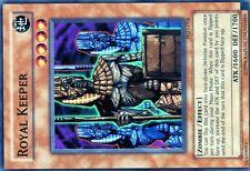 Ω YUGIOH CARTE NEUVE Ω SHORT PRINT N° - PGD-018 ROYAL KEEPER