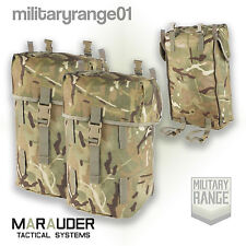 Marauder Bergen Side Pocket Pair PLCE - Mk2 (Top Load) British Army MTP Multicam