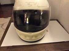 SPECTRE MADE IN ITALY HELMET SIZE 7 1/2