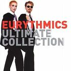 EURYTHMICS Ultimate Collection CD BRAND NEW Best Of Greatest Hits Annie Lennox