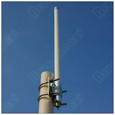 6dBi 2.4GHz WIFI WLAN Wireless Copper dipole Omnidirectional Antenna N Female