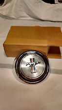 1969 mustang NOS gas cap flip down 390 S code 428 R 351 M mach 1 fastback nice