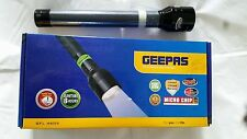 Geepas Torch Geepas Torch GFL 4605 Geepas Rechargable LED Torch/Flash Light