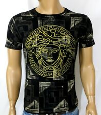SHORT SLEEVE VERSACE T-SHIR KS9045 SIZE XL