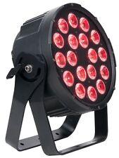 Elation Pro Lighting SIXPAR 300,6 Color 18x 12W LED Par Type Fixture