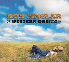 BOB SINCLAR - Western Dream - 12 Tracks