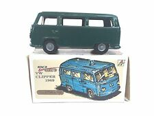 KOVAP 1969 VOLKSWAGEN BUS CKO VW BUS CZECH REPUBLIC TIN CAR