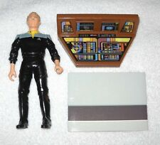 Chief Miles O'Brien - Star Trek: Warp Factor Series - 100% complete