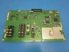 Sony AU Board Part Number 1-971-244-13 Working Pull for Bravia TV no cables