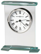 "645-691 HOWARD MILLER TABLE TOP ALARM CLOCK ""AUGUSTINE"""
