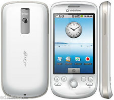 HTC myTouch 3G - white color (Unlocked) Smartphone