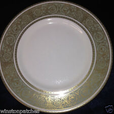 "ROYAL DOULTON ENGLISH RENAISSANCE 8"" SALAD PLATE"