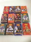 12 Boxes Star Wars Candy Sticks / retro sweets