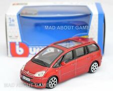 CITROEN C4 PICASSO 1:43 Car NEW Model Diecast Models Cars Die Cast Metal