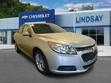 Chevrolet: Other 4dr Sdn LT