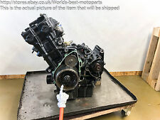 Honda Super Blackbird CBR1100 XX (1) 99' Engine Motor Assembly